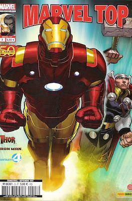 Marvel Top Vol. 2 #3