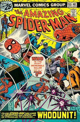The Amazing Spider-Man Vol. 1 (1963-2007) (Comic-book) #155