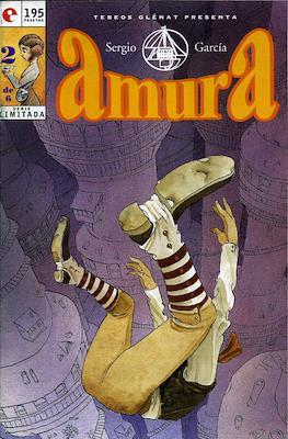 Amura (Grapa 28 pp) #2