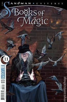 Books of Magic Vol. 2 (2018-) (Comic Book) #11
