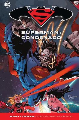 Batman y Superman. Colección Novelas Gráficas #70