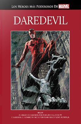 Los Héroes Más Poderosos de Marvel (Cartoné) #25