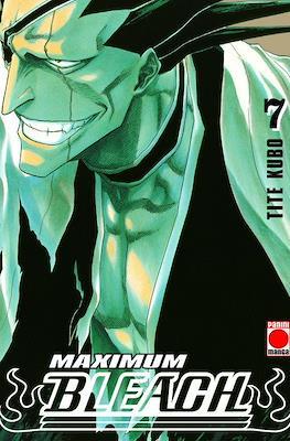 Maximum Bleach #7