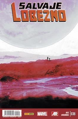 Lobezno Vol. 5 / Salvaje Lobezno / Lobeznos / El viejo Logan Vol. 2 (2011-) (Grapa) #36