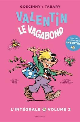 Valentin le vagabond (Cartonné Intégrale) #2