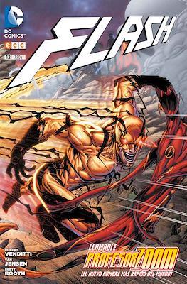 Flash. Nuevo Universo DC / Renacimiento (Rústica - Grapa) #12