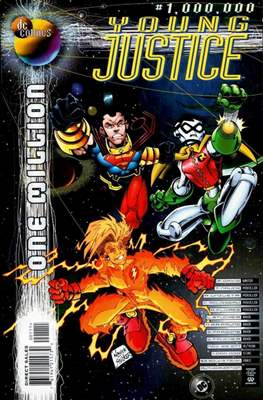 Young Justice #1.000.000