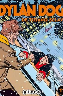 Dylan Dog de Tiziano Sclavi (Rústica 384-392 pp) #11