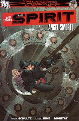 The Spirit: Angel Smerti