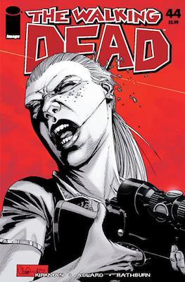 The Walking Dead (Comic-book) #44