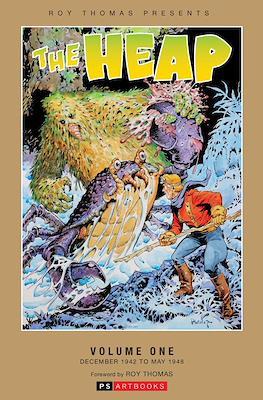 The Heap - Roy Thomas Presents