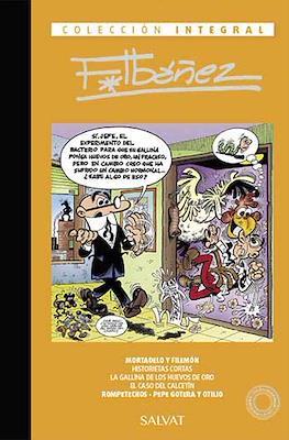 Colección Integral F.Ibáñez (Cartoné 200 pp) #67