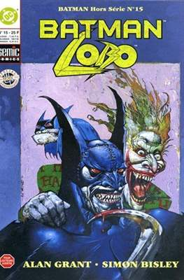 Batman Hors Série Vol. 1 (Broché) #15