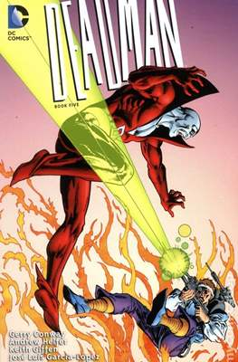 Deadman (2011 - 2014) (Softcover) #5