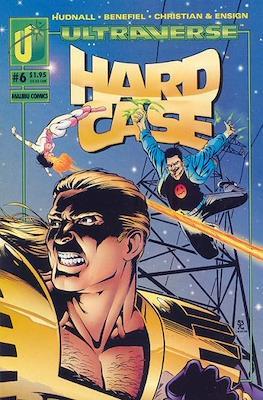 Hardcase Vol. 1 #6