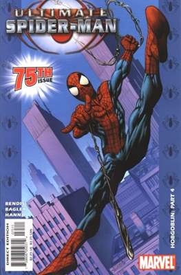 Ultimate Spider-Man (2000-2009; 2011) (Comic-Book) #75