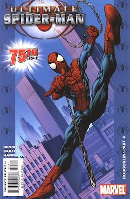 Ultimate Spider-Man (2000-2009; 2011) (Comic-Book) #75