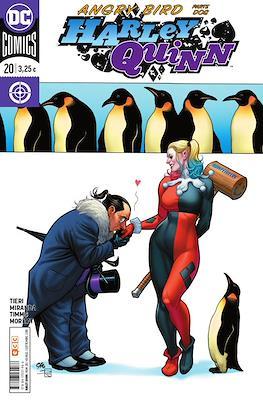 Harley Quinn. Nuevo Universo DC / Renacimiento (Rústica / Grapa) #28/20