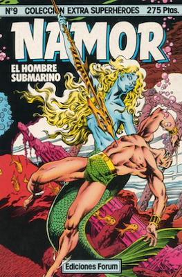 Colección Extra Superhéroes (1983-1985) #9