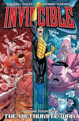 Invincible (Paperback) #14
