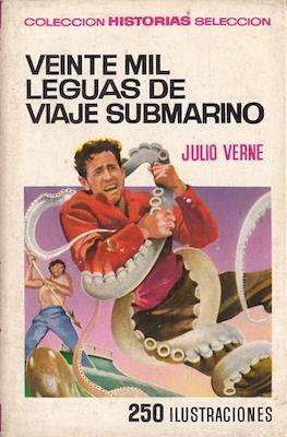 Historias Selección (serie Julio Verne)