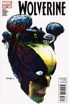 Wolverine (2012-2013) (Grapa) #306