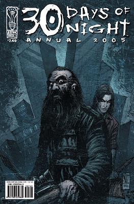 30 Days of Night: Annual #2