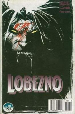 Lobezno vol. 1 (1989-1995) (Grapa) #70