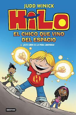 Hilo #1