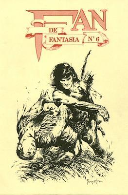 Fan de fantasía (Grapa 64 pp) #6