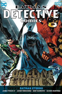 Batman: Detective Comics (Rústica, 176 a 296 páginas a color. 24x17cm.) #6