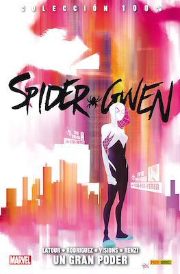 Spider-Gwen. 100% Marvel (2016 - ) (Rústica con solapas, 160 páginas.) #1