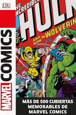 Marvel Comics. 75 años de historia gráfica