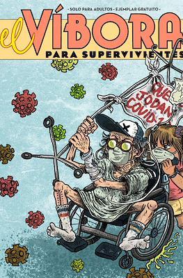 El Víbora para supervivientes (Digital 56 pp) #1