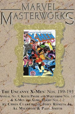 Marvel Masterworks (Hardcover) #270
