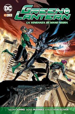 Green Lantern de Geoff Johns. Nuevo Universo DC #2