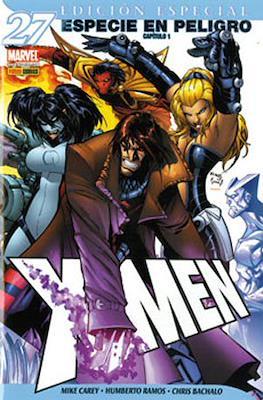 X-Men Vol. 3 / X-Men Legado. Edición Especial (Grapa) #27