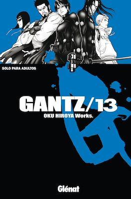 Gantz #13
