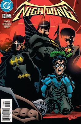 Nightwing Vol. 2 (1996) #10
