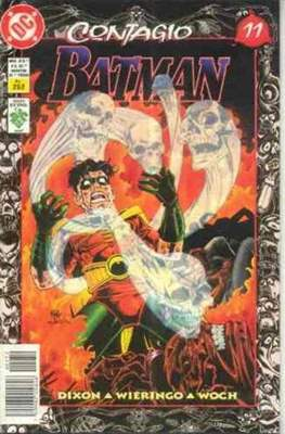 Batman Vol. 1 (1987-2002) (Grapa) #252