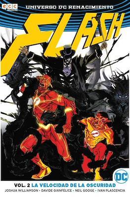 Flash (Rústica) #2