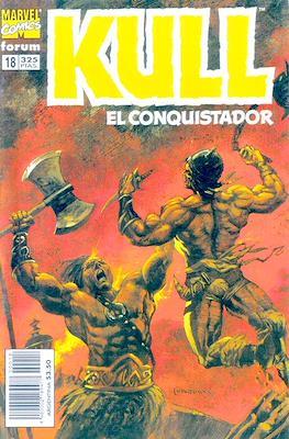 Kull el conquistador (Grapa 48 pp) #18