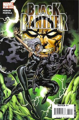 Black Panther Vol. 4 (2005-2008) (Comic Book) #31