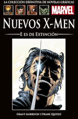 La Colección Definitiva de Novelas Gráficas Marvel #17