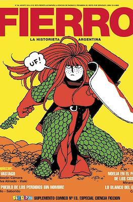Fierro (segunda época) #94