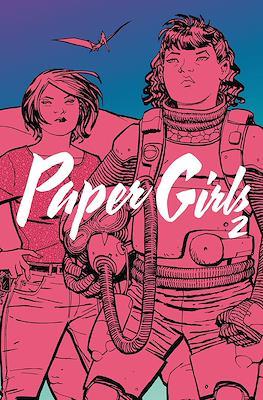 Paper Girls (Cartoné 152 pp) #2