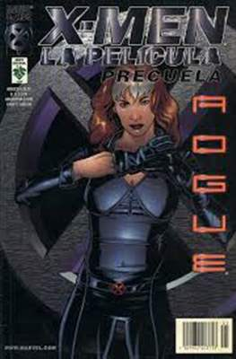 X-Men La Película - Precuelas (Rústica) #2