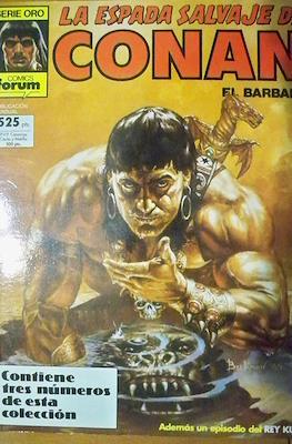 La Espada Salvaje de Conan - Álbum especial #7