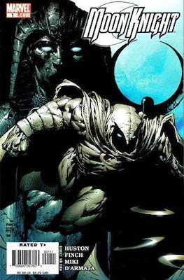 Moon Knight Vol. 3 #1