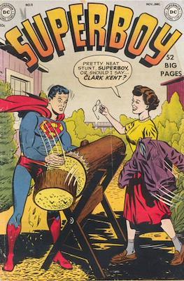 Superboy Vol.1 (1949-1977) #11